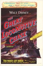 GREAT LOCOMOTIVE CHASE PICTURE
